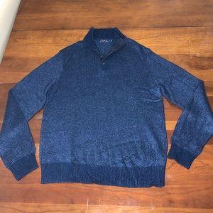 Polo Ralph Lauren 100% silk sweater